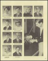1969 Coventry High School Yearbook Page 148 & 149