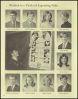 1969 Coventry High School Yearbook Page 150 & 151