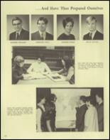 1969 Coventry High School Yearbook Page 160 & 161