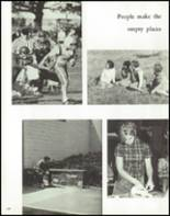1969 Coventry High School Yearbook Page 202 & 203