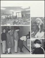 1981 Collegiate High School Yearbook Page 6 & 7