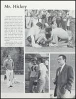 1981 Collegiate High School Yearbook Page 10 & 11