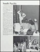 1981 Collegiate High School Yearbook Page 14 & 15