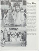 1981 Collegiate High School Yearbook Page 16 & 17