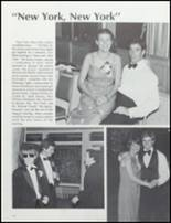 1981 Collegiate High School Yearbook Page 18 & 19