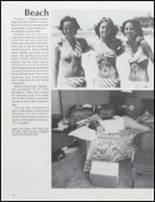 1981 Collegiate High School Yearbook Page 22 & 23