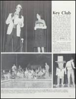 1981 Collegiate High School Yearbook Page 26 & 27