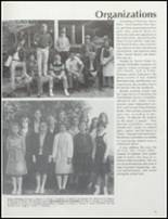1981 Collegiate High School Yearbook Page 32 & 33