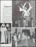 1981 Collegiate High School Yearbook Page 40 & 41