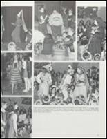 1981 Collegiate High School Yearbook Page 44 & 45