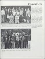 1981 Collegiate High School Yearbook Page 46 & 47
