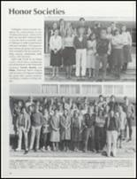 1981 Collegiate High School Yearbook Page 48 & 49