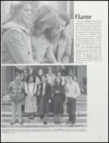 1981 Collegiate High School Yearbook Page 54 & 55
