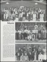 1981 Collegiate High School Yearbook Page 56 & 57