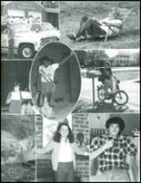 1981 Collegiate High School Yearbook Page 58 & 59