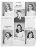 1981 Collegiate High School Yearbook Page 62 & 63
