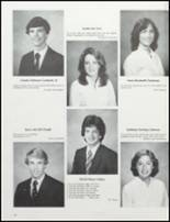 1981 Collegiate High School Yearbook Page 64 & 65