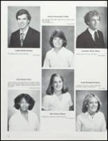 1981 Collegiate High School Yearbook Page 66 & 67
