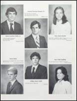 1981 Collegiate High School Yearbook Page 74 & 75