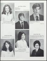 1981 Collegiate High School Yearbook Page 78 & 79