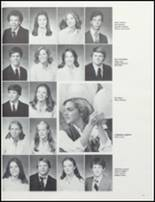 1981 Collegiate High School Yearbook Page 94 & 95