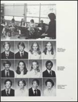 1981 Collegiate High School Yearbook Page 114 & 115
