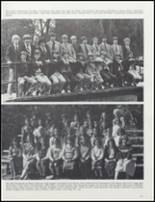 1981 Collegiate High School Yearbook Page 124 & 125