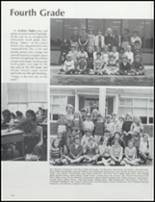 1981 Collegiate High School Yearbook Page 138 & 139