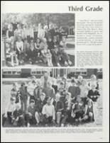 1981 Collegiate High School Yearbook Page 140 & 141
