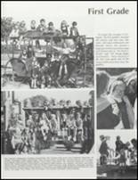 1981 Collegiate High School Yearbook Page 144 & 145