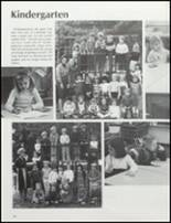 1981 Collegiate High School Yearbook Page 148 & 149