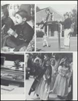 1981 Collegiate High School Yearbook Page 150 & 151