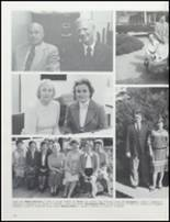 1981 Collegiate High School Yearbook Page 154 & 155