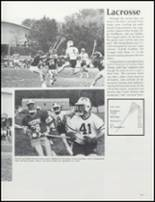1981 Collegiate High School Yearbook Page 162 & 163