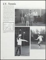 1981 Collegiate High School Yearbook Page 170 & 171