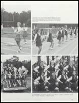 1981 Collegiate High School Yearbook Page 172 & 173