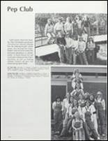 1981 Collegiate High School Yearbook Page 174 & 175