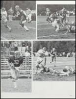 1981 Collegiate High School Yearbook Page 176 & 177