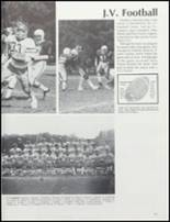 1981 Collegiate High School Yearbook Page 178 & 179
