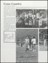 1981 Collegiate High School Yearbook Page 180 & 181