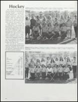 1981 Collegiate High School Yearbook Page 184 & 185