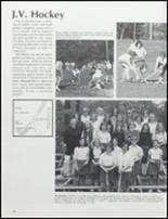 1981 Collegiate High School Yearbook Page 186 & 187