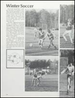 1981 Collegiate High School Yearbook Page 188 & 189