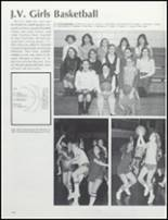 1981 Collegiate High School Yearbook Page 194 & 195