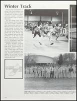 1981 Collegiate High School Yearbook Page 196 & 197