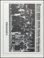 1981 Collegiate High School Yearbook Page 210 & 211