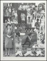 1981 Collegiate High School Yearbook Page 240 & 241