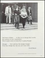 1981 Collegiate High School Yearbook Page 242 & 243
