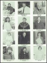 1991 Southern Aroostook Community High School Yearbook Page 12 & 13