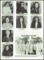 1991 Southern Aroostook Community High School Yearbook Page 14 & 15